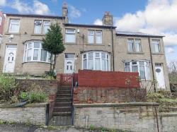Terraced House For Sale  172 Springdale Street West Yorkshire HD1