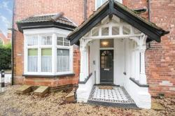 Flat For Sale  Woodhall Spa Lincolnshire LN10