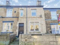 Terraced House For Sale  312 City Road South Yorkshire S2