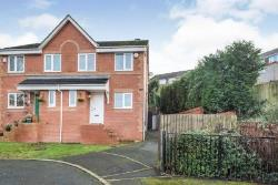 Detached House For Sale  18 Fisher Way West Yorkshire WF16