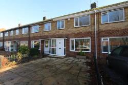 Terraced House For Sale  156 Wymersley Road East Riding of Yorkshire HU5