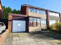 Detached House For Sale  8 The Sycamores Greater Manchester OL4