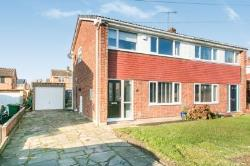 Detached House For Sale  3 Towton Drive West Yorkshire WF10