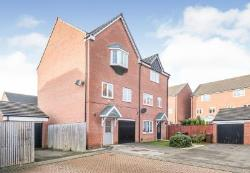 Detached House For Sale  1 Wild Flower Way West Yorkshire LS10