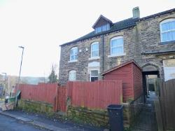 Terraced House For Sale  41 Yews Mount West Yorkshire HD1