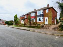 Detached House For Sale  19 Leedham Road South Yorkshire S65