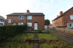 Detached House For Sale  22 Eighth Avenue North Yorkshire YO31