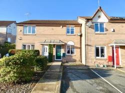 Terraced House For Sale  31 Grange Road West Yorkshire LS10