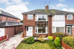 Detached House For Sale  3 Woodbank Road Cheshire WA5