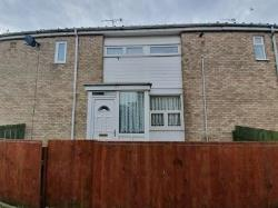 Terraced House For Sale  41 Penrose Close East Riding of Yorkshire HU7