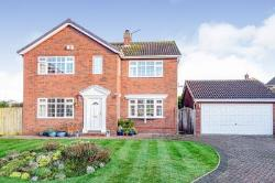 Detached House For Sale  37 Woolam Hill East Riding of Yorkshire HU12