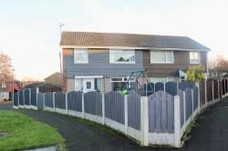 Detached House For Sale  2 Machin Drive South Yorkshire S62