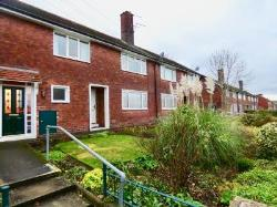 Flat For Sale  33 Redscope Crescent South Yorkshire S61