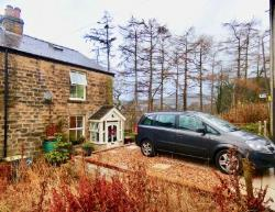 Semi Detached House For Sale  Bamford, Hope Valley Derbyshire S33