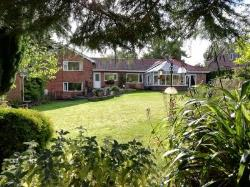 Detached House For Sale  Welton East Riding of Yorkshire HU15
