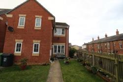 Terraced House For Sale  Mirfield West Yorkshire WF14