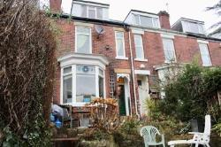 Terraced House For Sale  Sheffield South Yorkshire S11