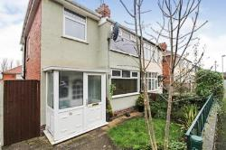Semi Detached House For Sale  Holywell Flintshire CH8