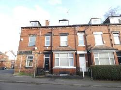 Terraced House For Sale  Leeds West Yorkshire LS2