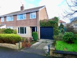Semi Detached House For Sale  Sheffield Derbyshire S12
