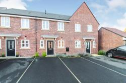 Terraced House For Sale  Northwich Cheshire CW9