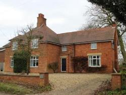 Detached House For Sale  Roughton Lincolnshire LN10