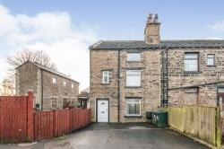 Terraced House For Sale  Bradford West Yorkshire BD6