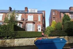 Semi Detached House For Sale  Sheffield South Yorkshire S3