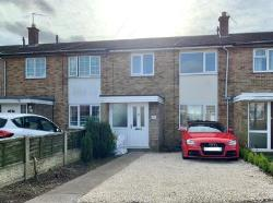 Terraced House For Sale  Eggborough East Riding of Yorkshire DN14
