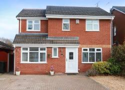 Detached House For Sale  Great Sutton Cheshire CH66