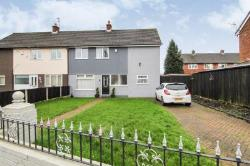 Semi Detached House For Sale  Liverpool Merseyside L26
