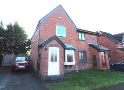 Semi Detached House For Sale  Chester Flintshire CH4