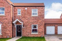 Semi Detached House For Sale  Healing Lincolnshire DN41