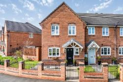 Terraced House For Sale  Warrington Cheshire WA5