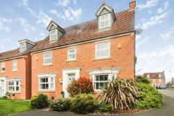 Detached House For Sale  Warrington Cheshire WA5