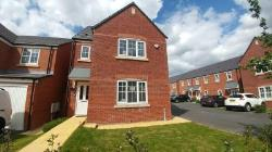 Detached House For Sale  Disley Cheshire SK12