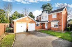 Detached House For Sale Finningley Village Doncaster South Yorkshire DN9