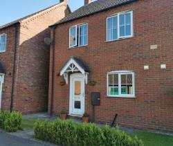 Semi Detached House For Sale  Wragby Lincolnshire LN8