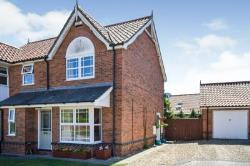 Semi Detached House For Sale  Horncastle Lincolnshire LN9