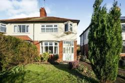 Semi Detached House For Sale  Stockport Greater Manchester SK3