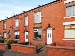 Terraced House For Sale  Oldham Greater Manchester OL9