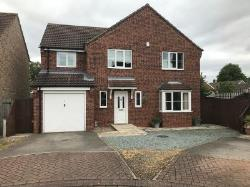 Detached House For Sale  Gilberdyke East Riding of Yorkshire HU15
