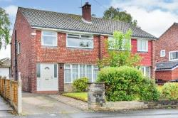Semi Detached House For Sale  Poynton Cheshire SK12