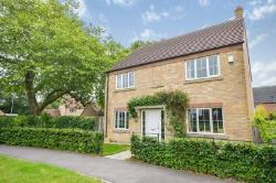 Detached House For Sale  Market Rasen Lincolnshire LN7