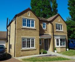 Detached House For Sale  Laceby, Grimsby Lincolnshire DN37