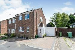 Semi Detached House For Sale  Witham Essex CM8