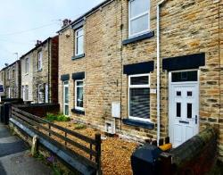 Terraced House For Sale  Barnsley South Yorkshire S70