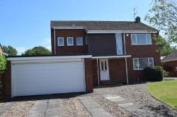 Detached House For Sale  South Cave East Riding of Yorkshire HU15
