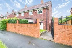 Semi Detached House For Sale  Leeds West Yorkshire LS12