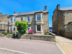 Semi Detached House For Sale  Halifax West Yorkshire HX1
